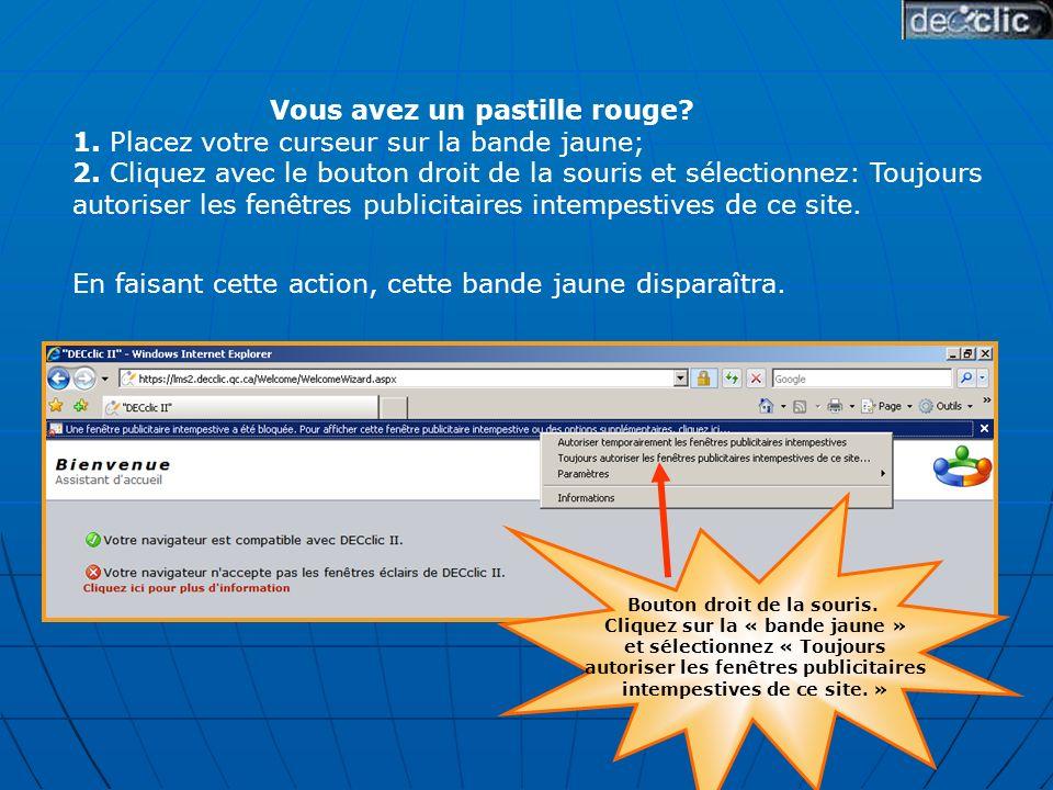 Cliquez sur Tous les établissements pour voir les utilisateurs en ligne dans tous les établissements inscrits sur notre plateforme DECclic.