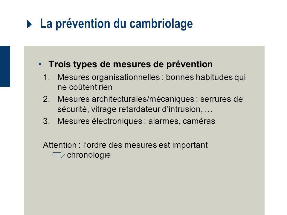 MERCI POUR VOTRE COLLABORATION Et noubliez pas de faire passer le message : La prévention : une bonne habitude !