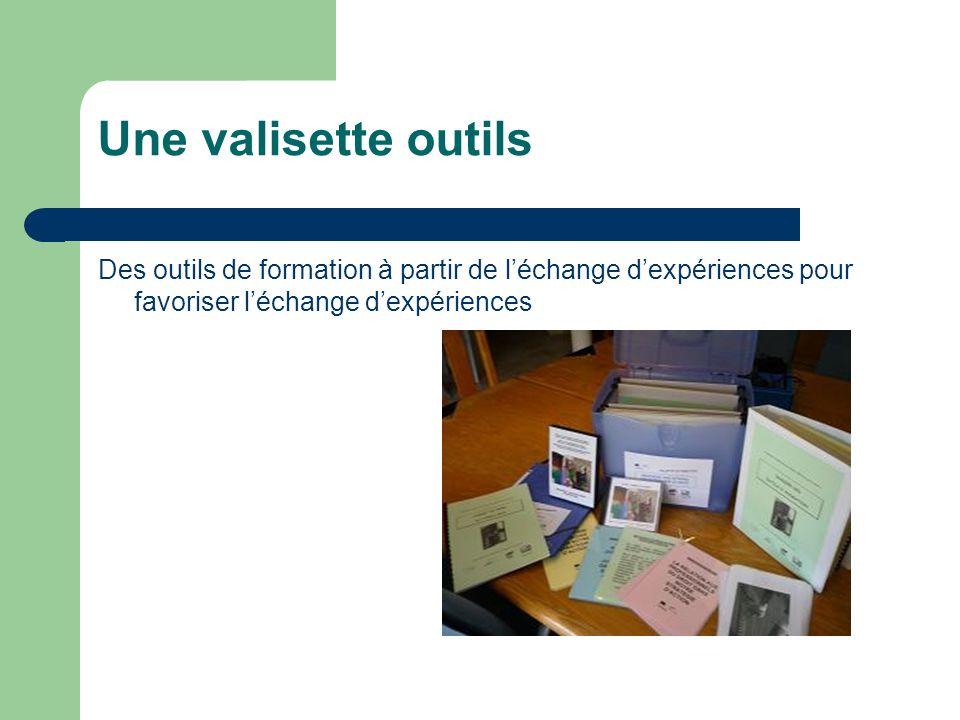 TECHNIQUES pour échanger Du Binôme au Carré La fenêtre de Johary La grille danalyse Photolangage Logos Vidéo témoignage