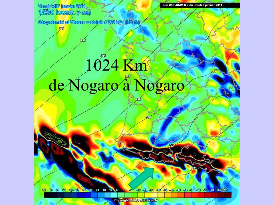 Par flux de nord, Moazagotl sous le vent des Pyrénées et