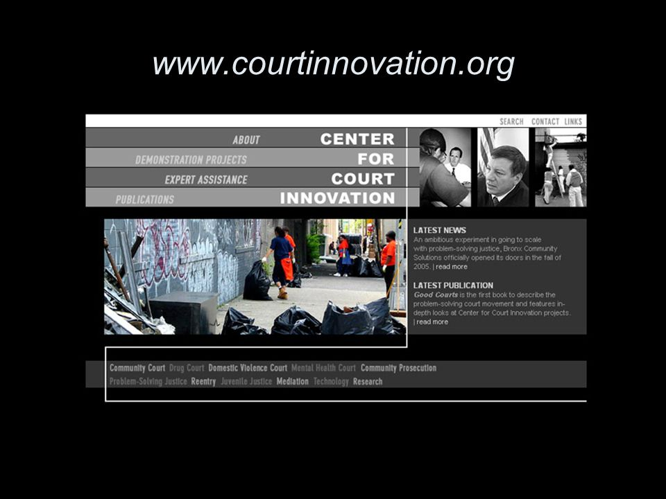 www.courtinnovation.org
