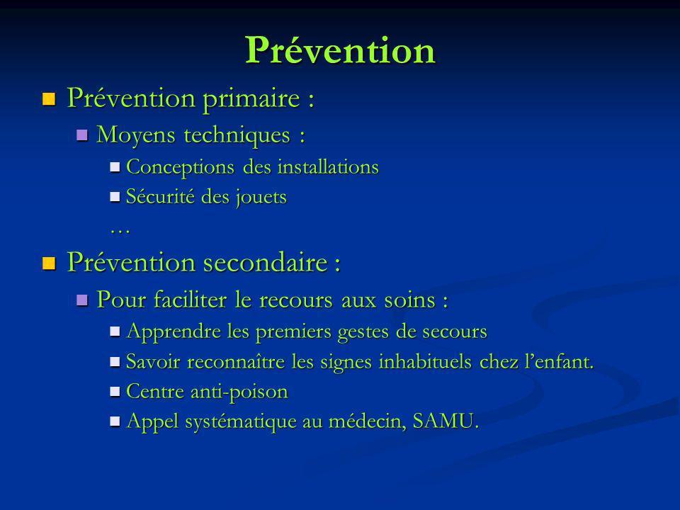 Prévention Prévention primaire : Prévention primaire : Moyens techniques : Moyens techniques : Conceptions des installations Conceptions des installat