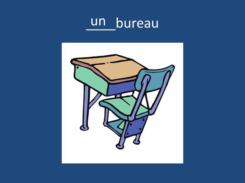 ____bureau un