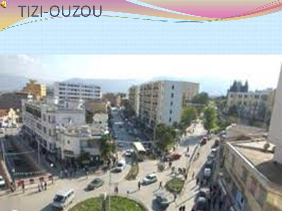 TIZI-OUZOU 2