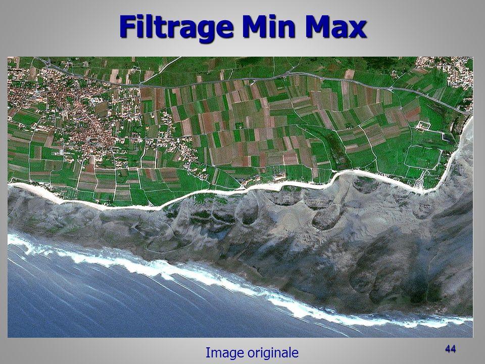 Filtrage Min Max 44 Image originale