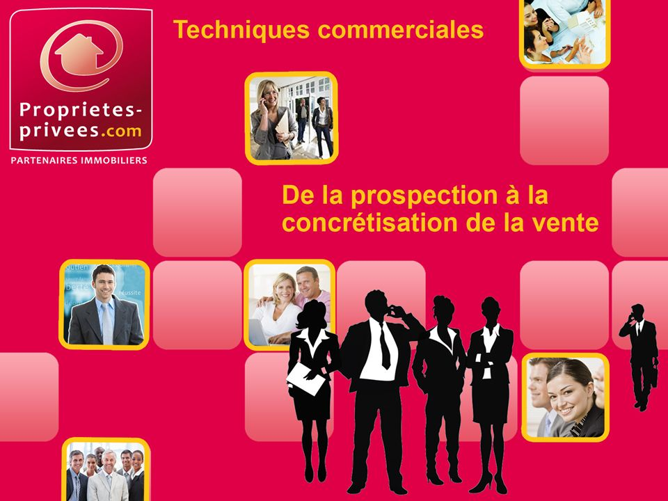 LES OBJECTIONS Attention .A nutiliser que si besoin !.