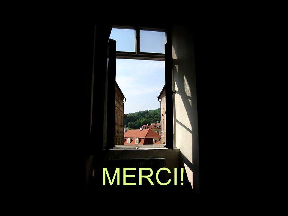 Hé ! Ouvrez la fenêtre!