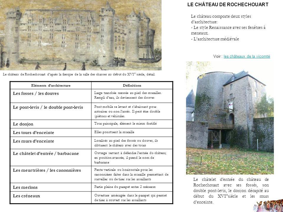 LES HOMMAGES 1E3/29 = hommage de Jean de Rochechouart à Alain dAlbret, vicomte de Limoges, le 3 septembre 1479.