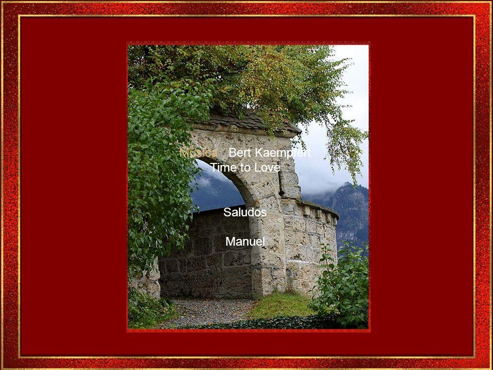 Le chateau est une propriété du Suisse H.T.Giger,une personne célèbre et millionnaire, également,pour les effets spéciaux quil a fait pour les films à