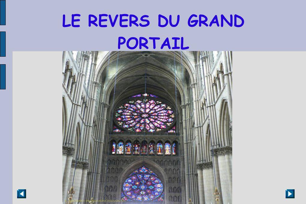 LE REVERS DU GRAND PORTAIL