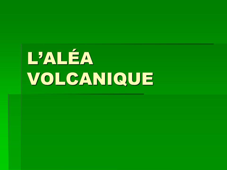 LALÉA VOLCANIQUE