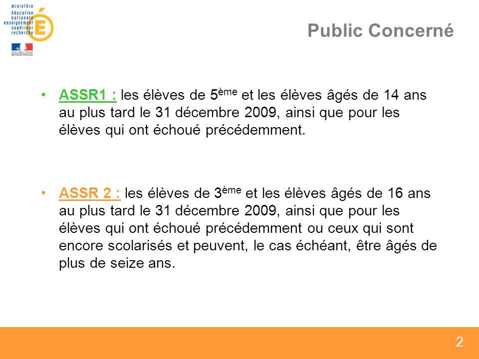 3 3 3 ASR est organisée dans les GRETA et dans les CFA pour les candidats âgés de seize ans et plus, qui ne sont plus scolarisés.