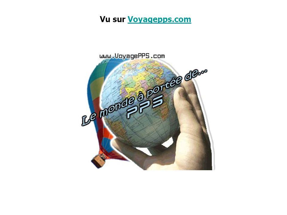 Vu sur Voyagepps.comVoyagepps.com