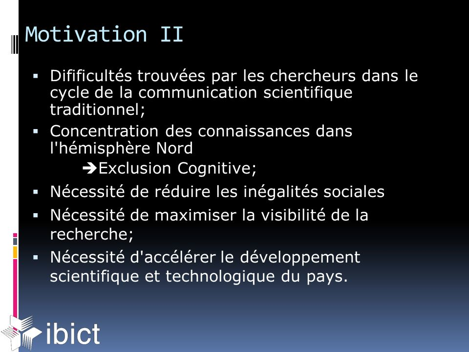 Accès Libre: augmentation de citations Key Perspectives Ltd Range = 36%-200% (Data: Stevan Harnad and co-workers)