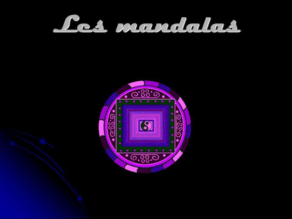 Construire son Mandala En sanscrit, le terme mandala signifie centre et cercle .