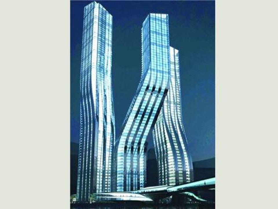 Tours dansantes à Dubaï Ce sont les