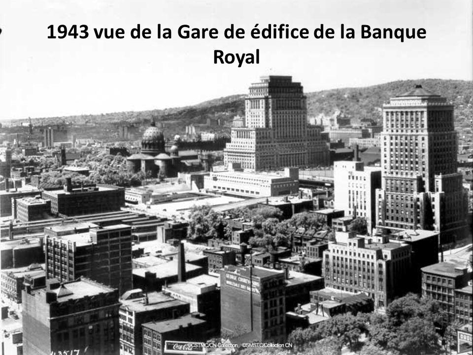 1943 Rue Notre Dame ( ST Henri )