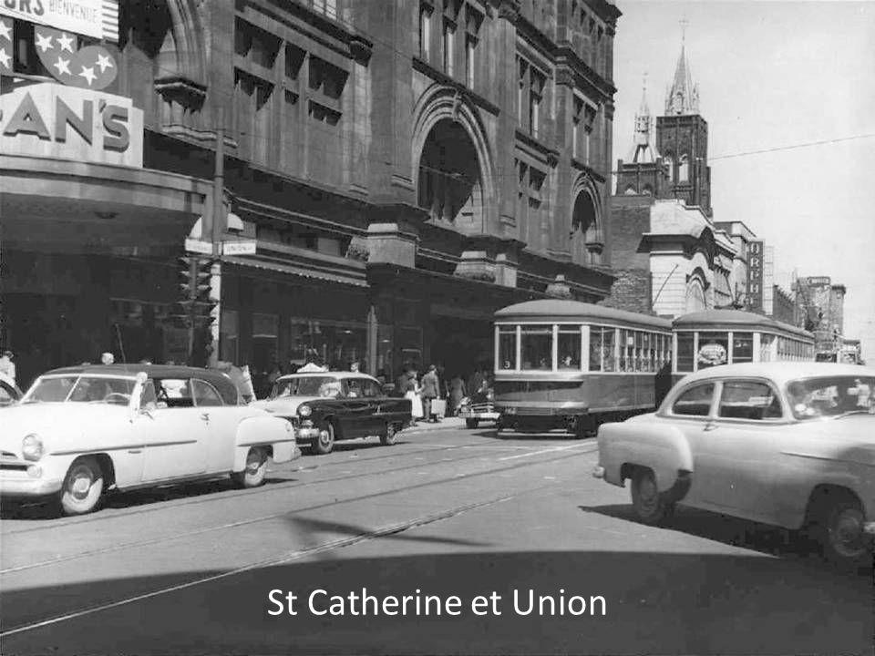 1956 St Catherine et Peel