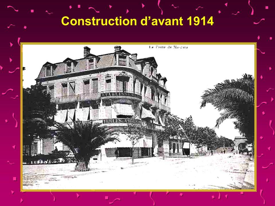 la rivière Mekerra ou Oued Sig En 1849 il y a déjà 55 constructions, 60 jardins et 431 habitants