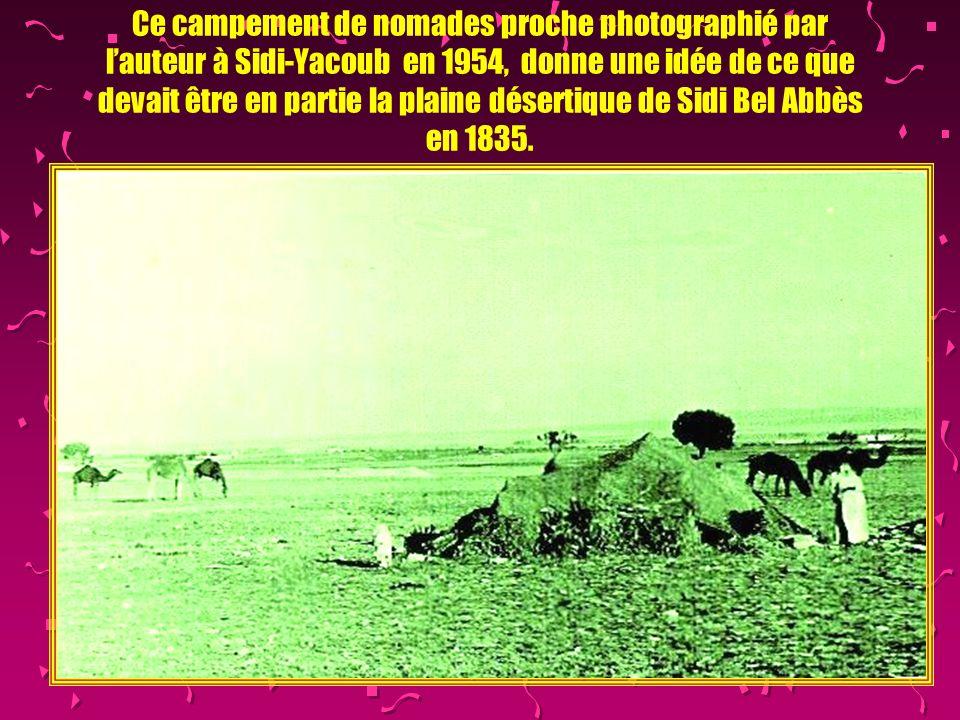 La première ville de création totalement européenne dAlgérie après 1830 Claude Jacquemay
