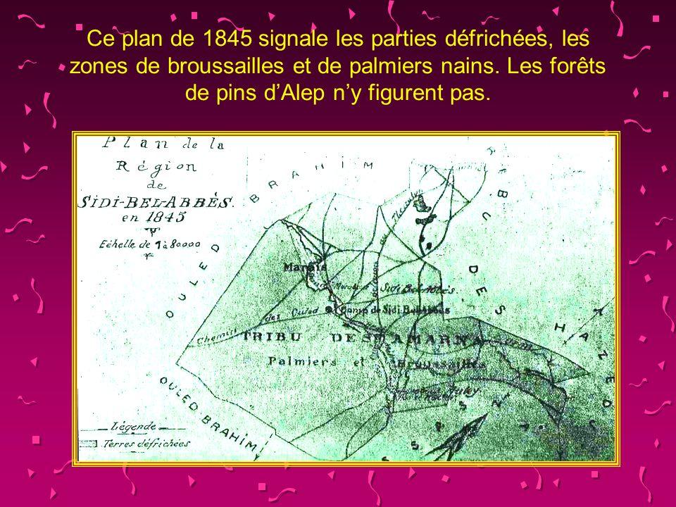 Rôle du nomadisme qui subsiste encore aux environs jusque vers 1900