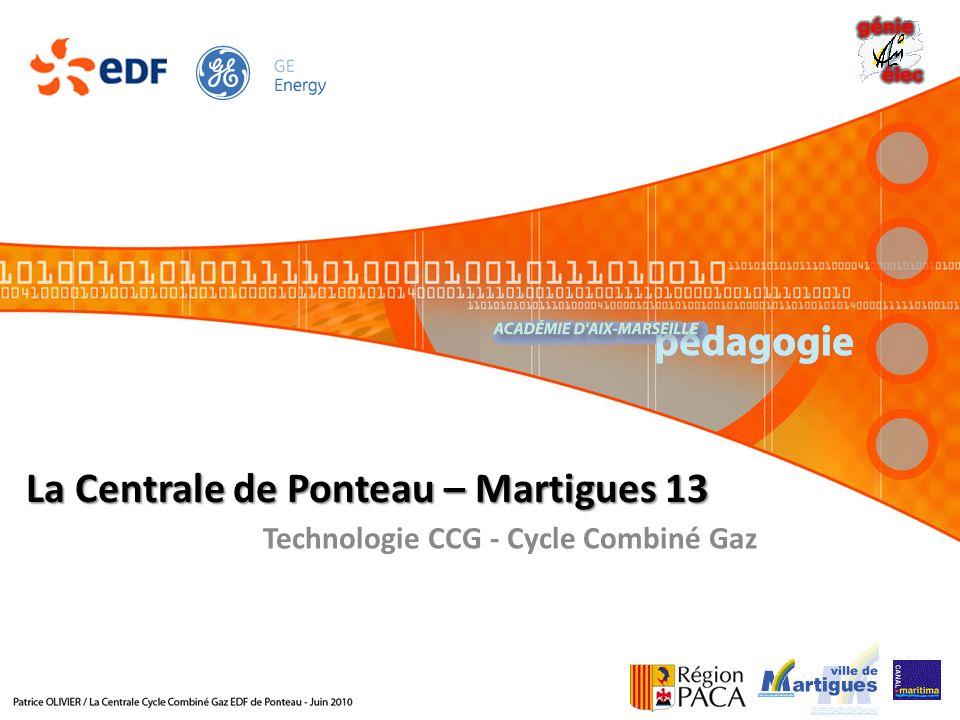 Le Groupe EDF contributeur majeur au plan de relance Le Groupe EDF Lance la construction de 3 projets majeur sur base de technologie du Cycle Combiné Gaz (CCG).