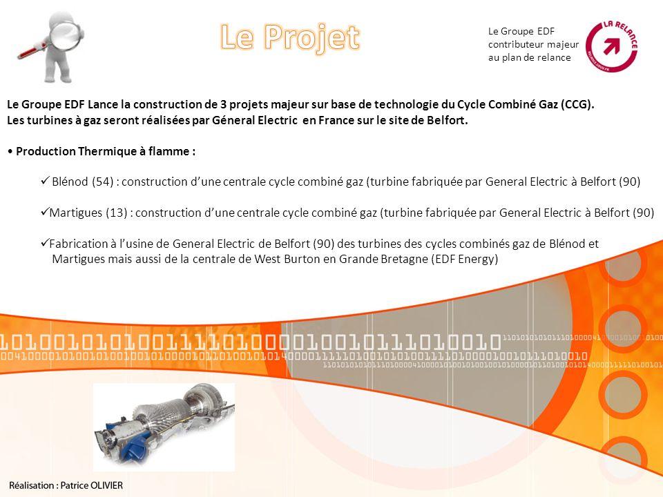Situé en région Provence Alpes Côte dAzur, sur la commune de Martigues, le Centre de Production Thermique (CPT) de Martigues peut produire actuellement 750 MW à partir de fioul lourd Très Basse Teneur en Soufre.