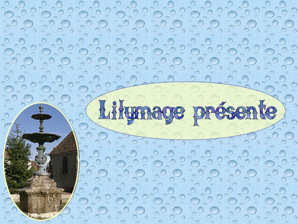 Fontaine de Flore en Provence – France.