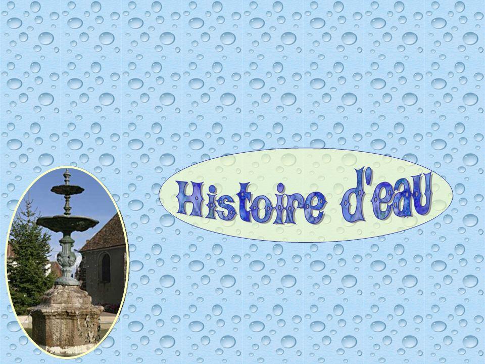 A lorigine les fontaines avaient un but uniquement pratique et étaient formées dun petit bassin.