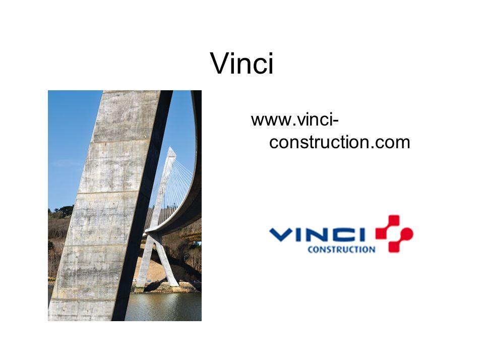 Vinci www.vinci- construction.com