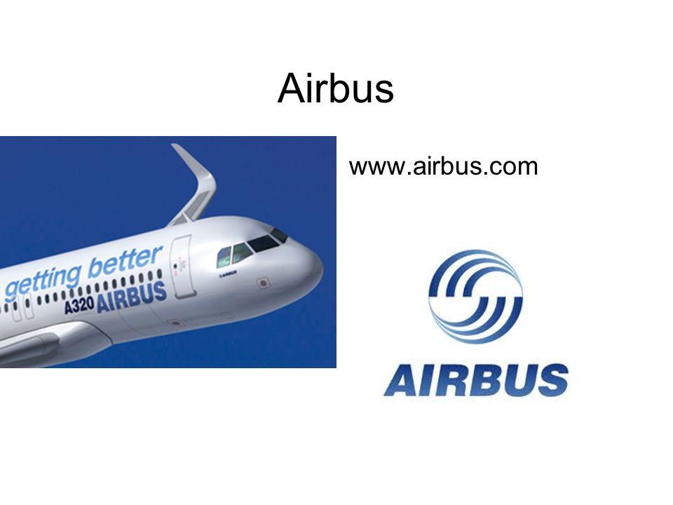 Airbus www.airbus.com
