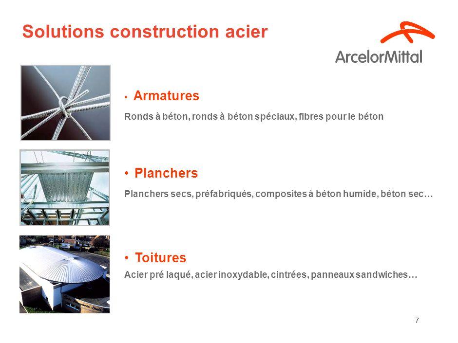 18 Dexia Headoffice, Luxembourg - Claude Vasconi Architecte