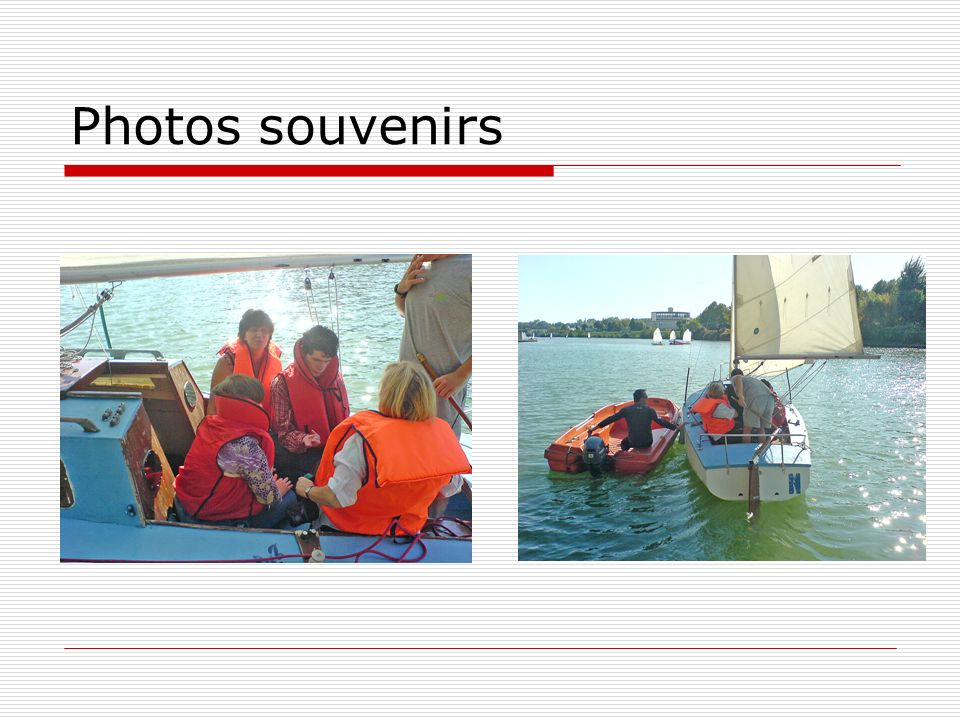 Photos souvenirs