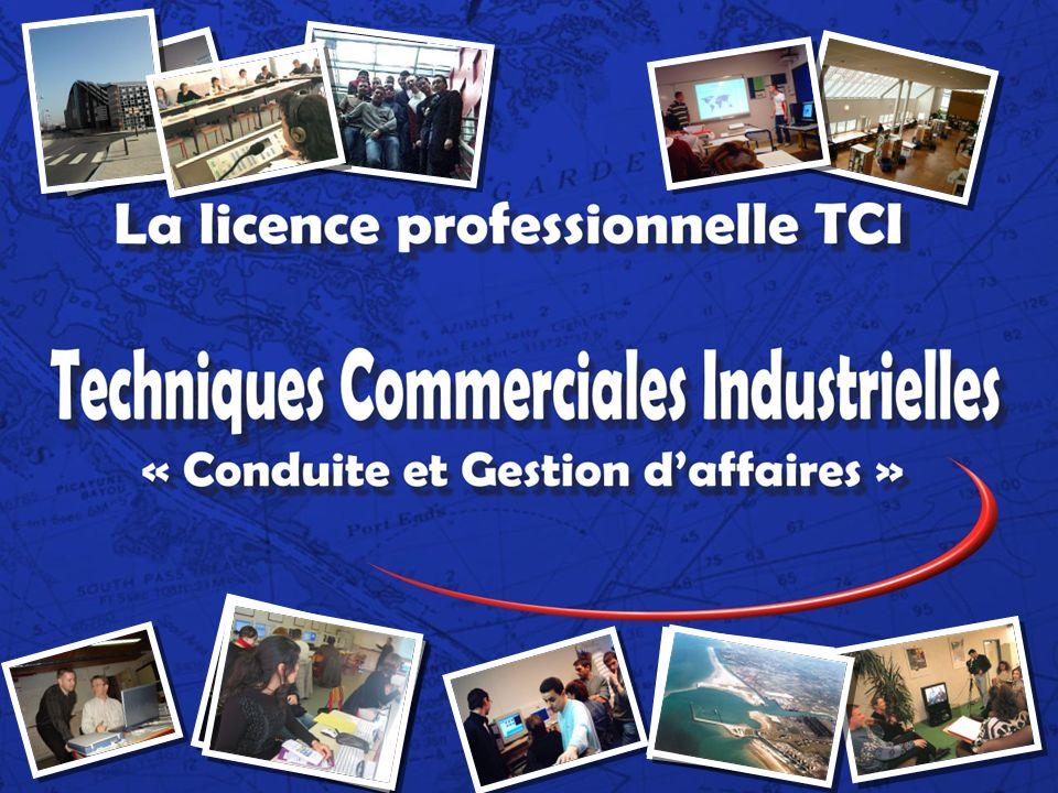 Le choix de la double compétence www.tc-dunkerque.fr Développer ses connaissances techniques Acquérir des compétences commerciales Devenir Chargé daffaires Un emploi davenir dans le secteur technique .