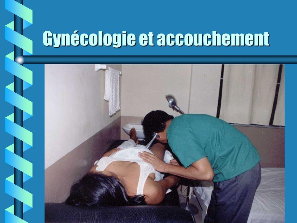 Médecine générale et pédiatrie