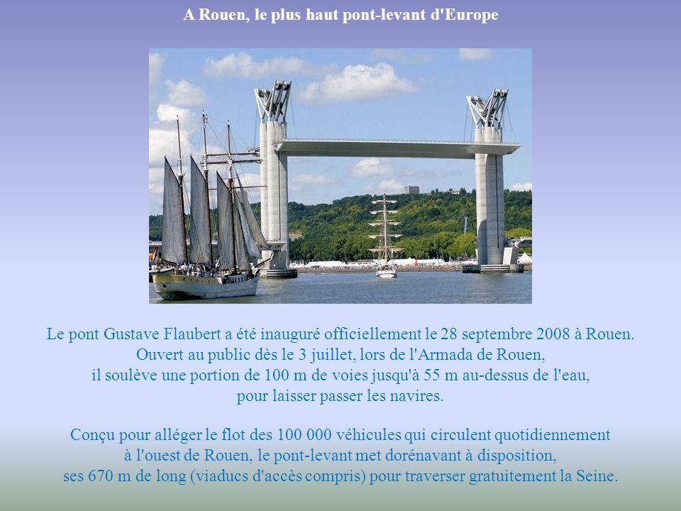 2012 Un nouveau pont à Bordeaux Le pont qui reliera rive droite et rive gauche doit être achevé en 2012. Son coût total est estimé à 145 millions d.