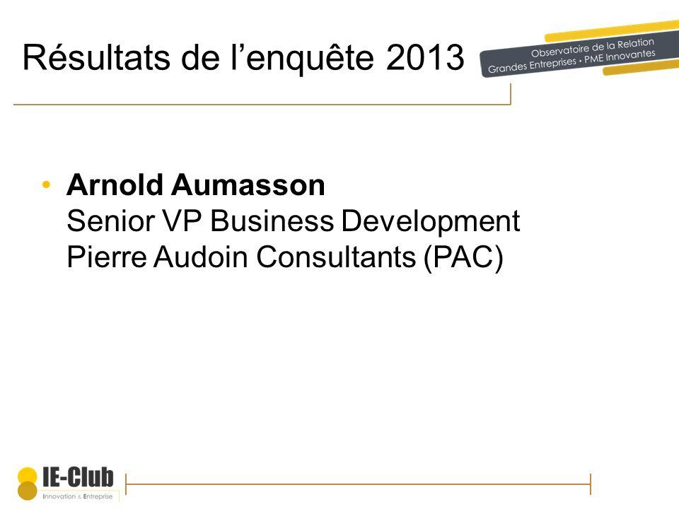 Remise des Trophées Catégorie « Développement Durable » –Trophée remis par Hervé Schricke, Président du Directoire, Xange Private Equity