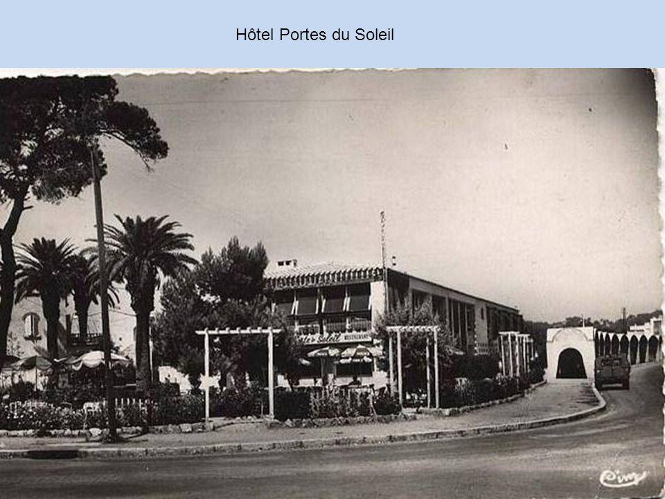 Hôtel Portes du Soleil