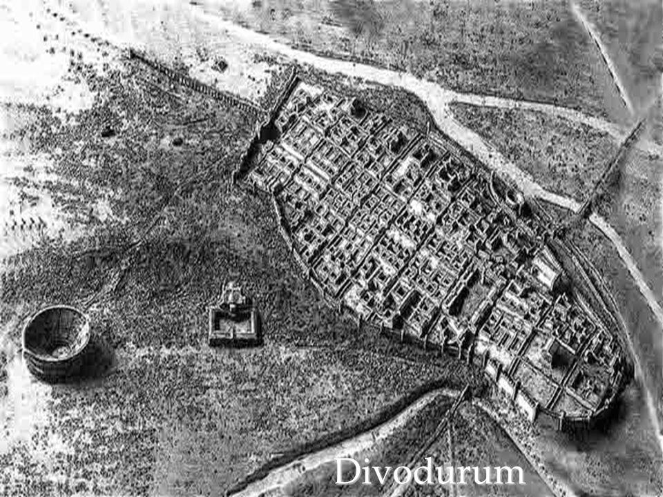Divodurum