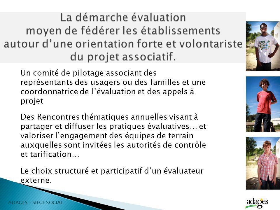 Diagnostic 2004 Réalisé à la demande de la directrice, Il est apparu alors, que pour garantir la qualité de laccompagnement dû à lusager, la structure devait évoluer tant qualitativement que quantitativement.