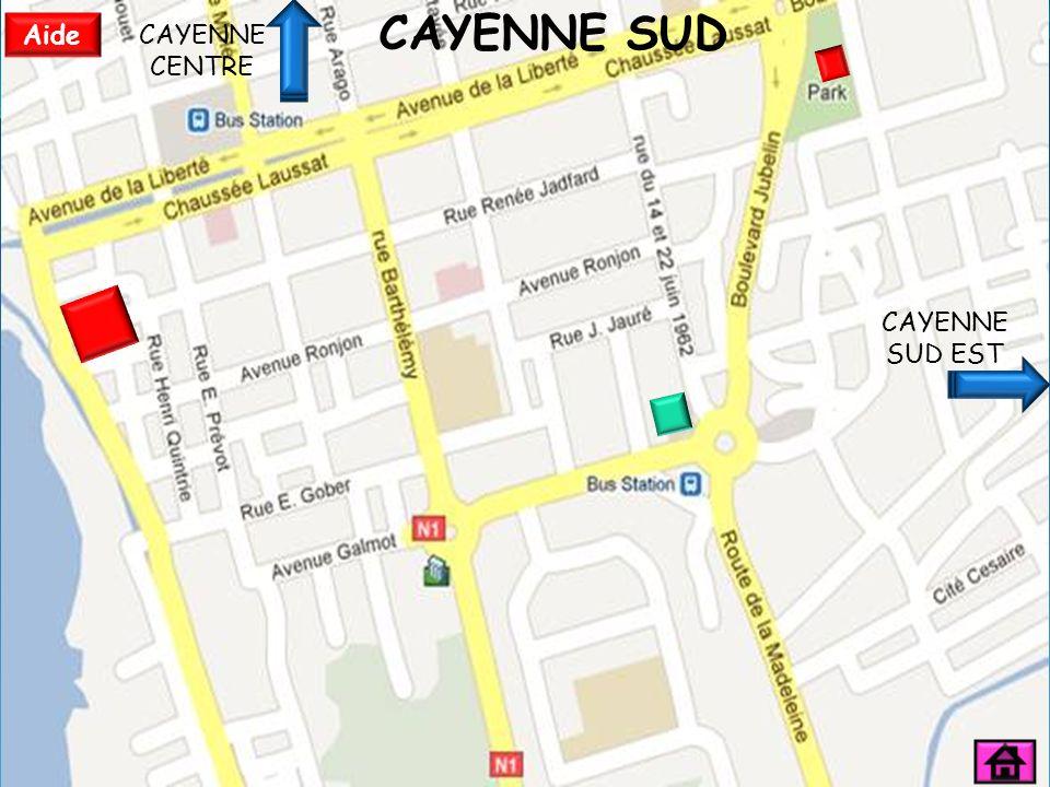 LE LARIVOT Le Cayenne Aide LILE DE CAYENNE