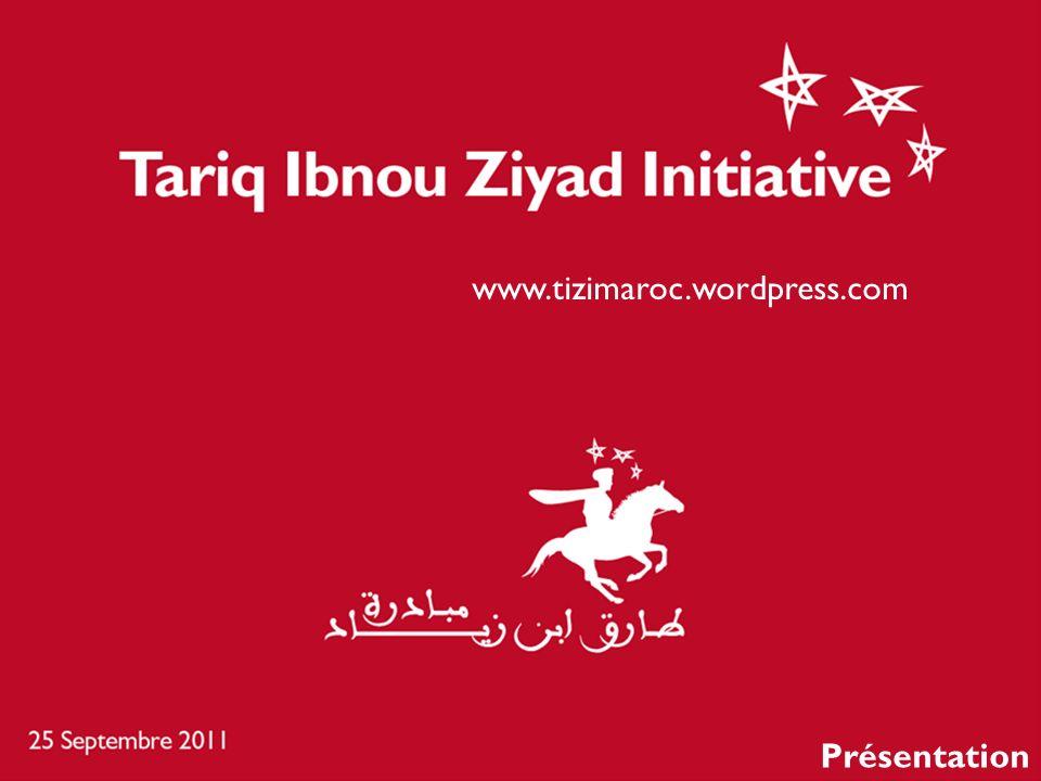 1 Présentation www.tizimaroc.wordpress.com