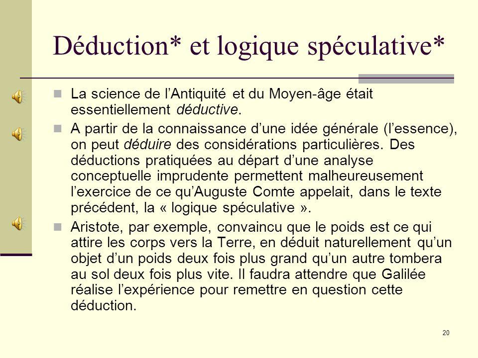 19 Le positivisme, p.163. Texte 27 : Auguste COMTE, 1844. (...) L'esprit humain renonce désormais aux recherches absolues qui ne concernaient que son