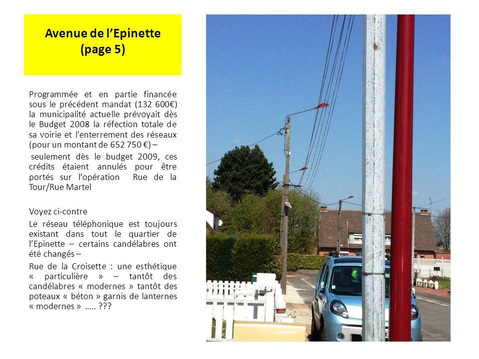 Nous attendons avec impatience -Le bilan des activités « nouvelles » organisées par la municipalité actuelle