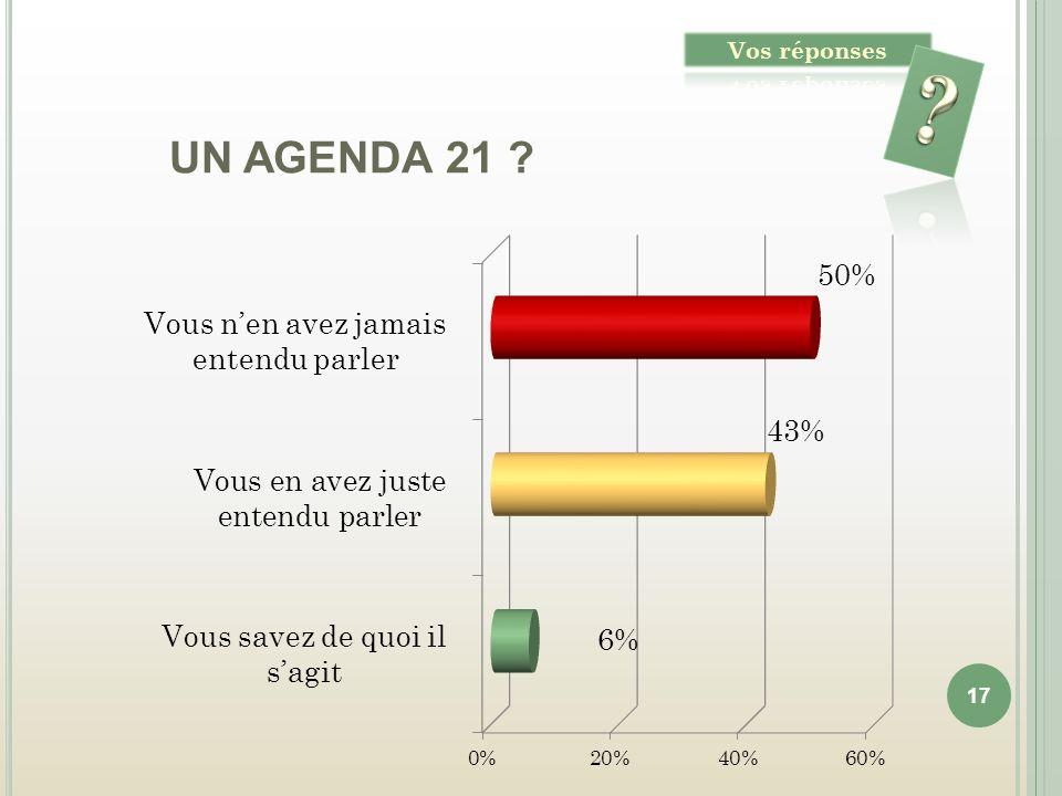 UN AGENDA 21 17