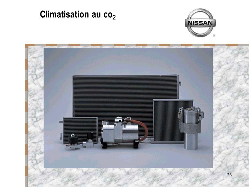 23 Climatisation au co 2