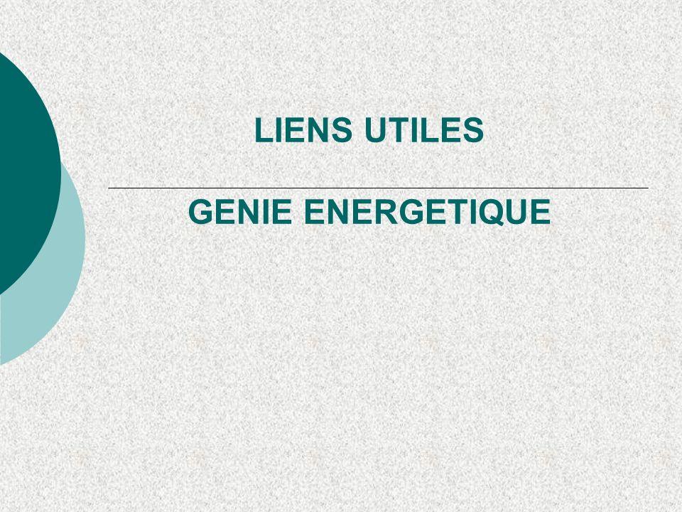 SITES INSTITUTIONNELS LADEME (Agence de l Environnement et de la Maîtrise de l Énergie) http://www.ademe.fr http://www.ademe.fr Site du Ministère de lécologie et du développement durable http://www.ecologie.gouv.fr http://www.ecologie.gouv.fr La documentation française (site institutionnel dinformation) http://www.ladocumentationfrancaise.fr/ http://www.ladocumentationfrancaise.fr/