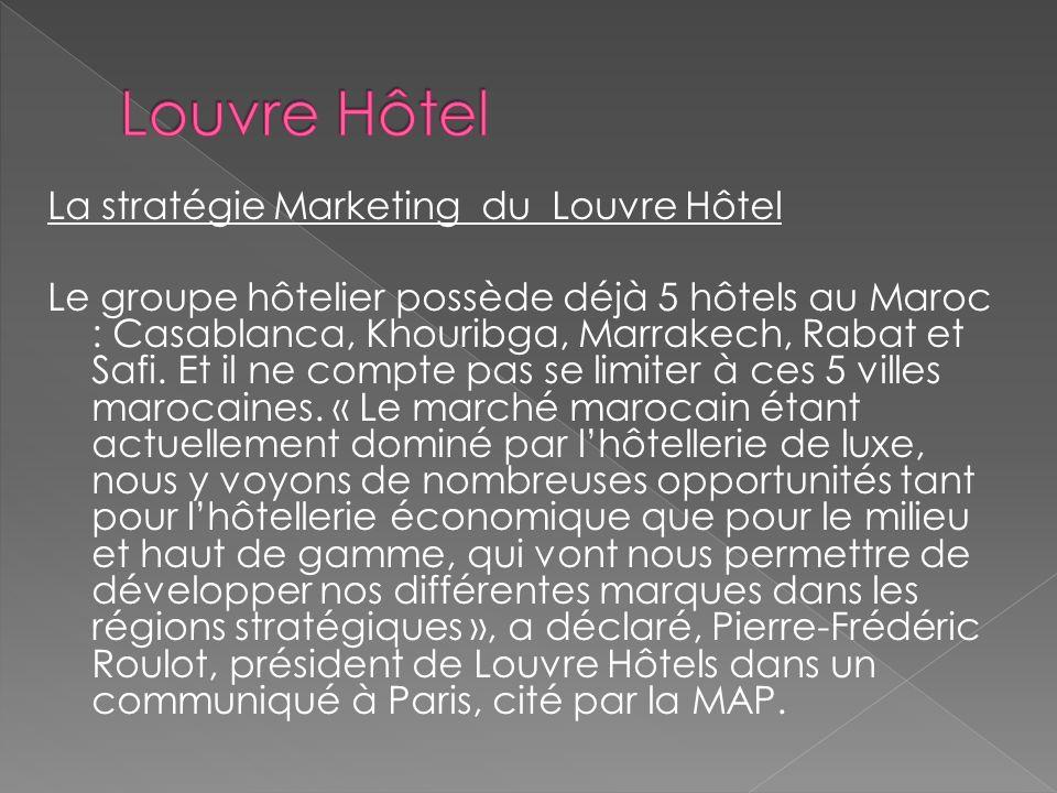 louvre Hôtels est une entreprise spécialisée dans l'hôtellerie économique avec 7 enseignes d'hôtels :hôtellerie Première Classe Campanile Kyriad Kyria