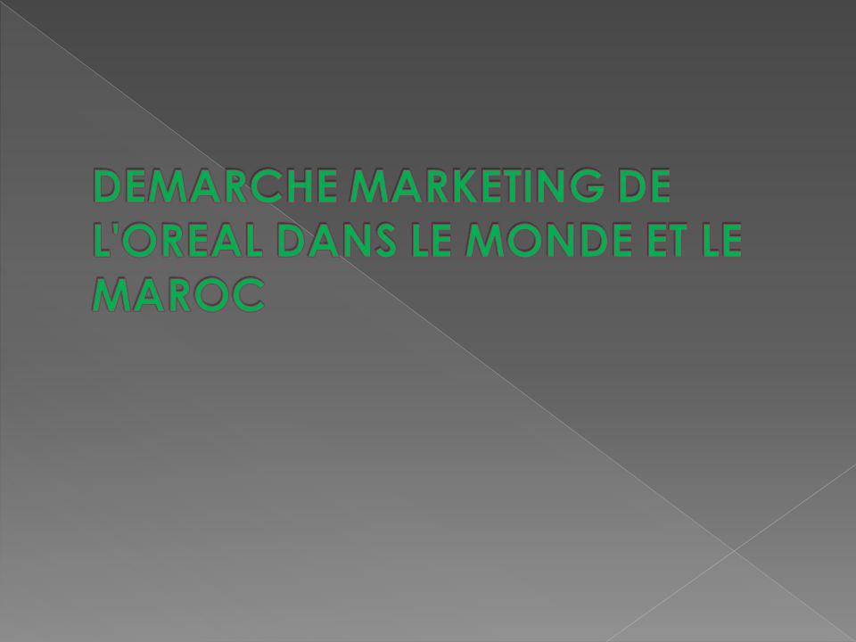 Existence sur le marché Marocain depuis 1943 (avec les berlingots DOP à 1 DH). Effectif de 110 personnes (majoritairement de nationalité marocaine et