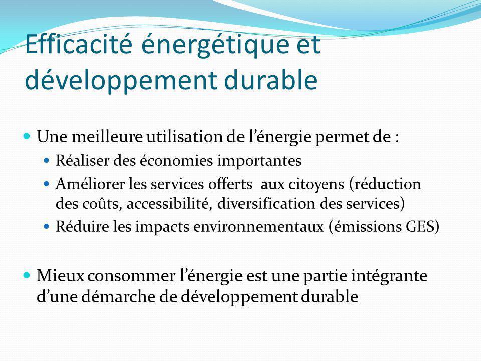 Programme doptimisation en réfrigération - OPTER Mise en contexte : Agence de lefficacité énergétique du Québec Financement dans le cadre de laction numéro 1 du Plan daction 2006-2012 sur les changements climatiques Stratégie énergétique du Québec 2006-2015